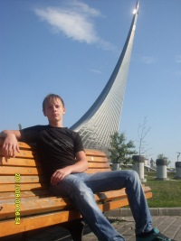 Евгений Сорогин