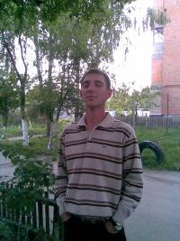 Сергей Менчинский, 11 июля 1982, Нижний Новгород, id159701418
