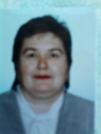 Ольга Казюка, 30 сентября 1952, Владимир, id167689657