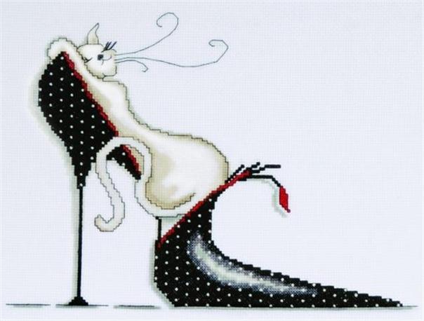 Кошка и мышка: предпросмотр