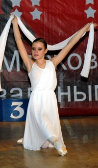 Настя Сухова, 21 января , Москва, id84506522