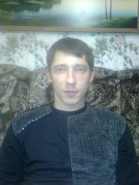 Николай Суслов, 18 января , Пыть-Ях, id102629254