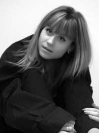 Антонина Арутюнова, 10 апреля 1995, Москва, id117617846