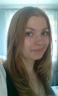 Анастасия Окорокова, 14 марта 1993, Керчь, id118917865