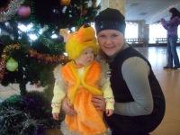 Екатерина Бобылева(карпова), 23 апреля , Улан-Удэ, id133117077