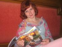 Елена Аникина, 25 ноября 1986, Нижний Новгород, id155613395