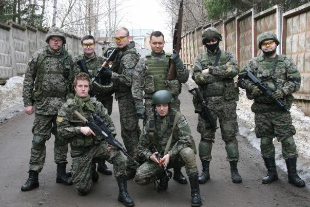 Кирилл Мышляев | Щёлково