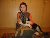 Ирина Литвин, 10 января 1965, Киев, id39444652