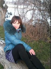 Марина Мелихова, 7 декабря 1993, Москва, id45986808