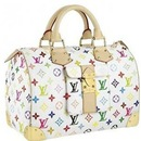 Сумка LOUIS VUITTON Speedy Multicolore.