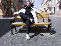 Борис Каражбей, Хмельницкий, id126821516