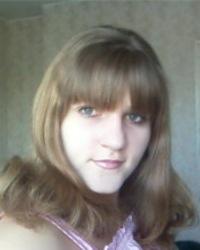 Танечка Волкова, 8 мая , Оренбург, id128127455