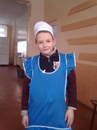 Дмитрий Ивкин, 5 июля , Стаханов, id166073726
