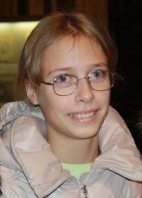 Маша Аксёнова, 15 октября 1997, Москва, id173635366