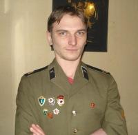 Константин Белоус, 17 января 1987, Кривой Рог, id57199079