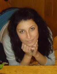 Диана Богомольская
