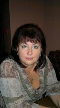 Наталья Максимчик, 23 марта 1966, Калининград, id9944961