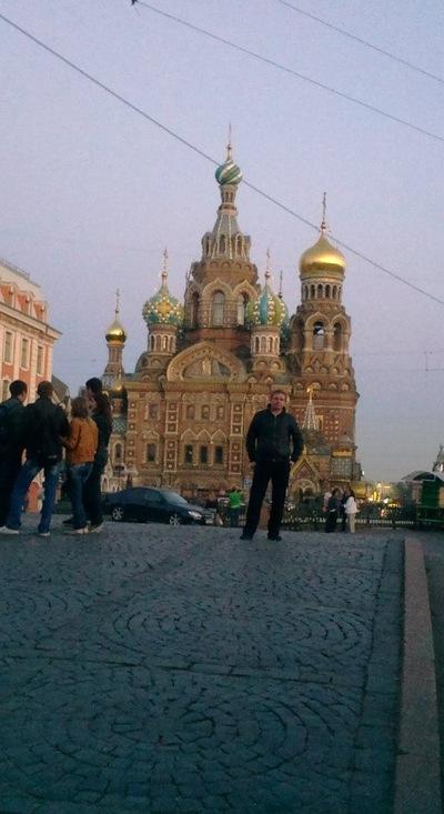 Владимир Плющенко, 13 марта , Санкт-Петербург, id154966272