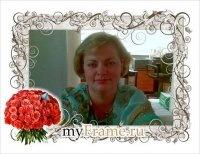 Tanya Russkih, Краснодар, id130303027