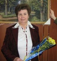 Нина Маркина, 5 марта 1953, Шатки, id167689660