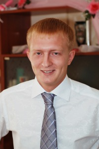 Никита Чернышов, 30 апреля , Димитровград, id21180692