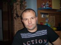 Игорь Стафёров, 6 ноября 1979, Ногинск, id129008052