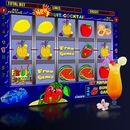 Fruit Cocktail (Фруктовый коктейль, Клубнички) играть онлайн без...