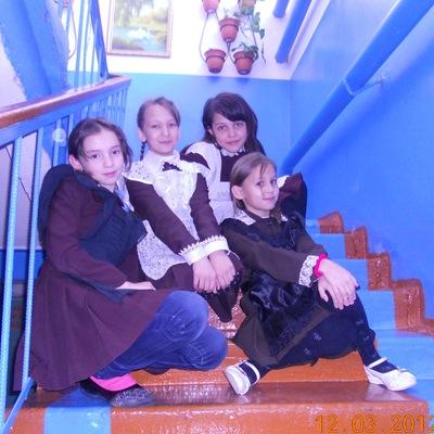 Диана Юсупова, 13 мая , Челябинск, id201816833