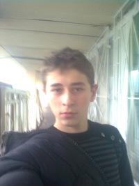 Kolya Voziyan, 30 мая , Ильичевск, id118023688