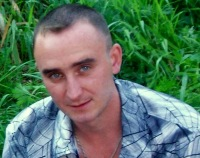 Алексей Барон, 25 декабря 1991, Ачинск, id149803760