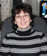 Марина Захарова, 8 мая 1980, Кемерово, id161444741