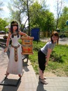 Фото Кати Вязовой №2