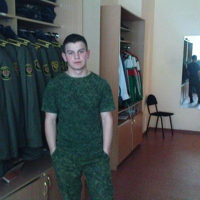 Алексей Работа, 17 апреля 1993, Самара, id119976143