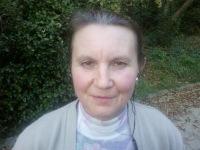 Татьяна Чистякова, 16 ноября , Санкт-Петербург, id145427070