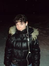 Алена Чиркова, 7 июля 1994, Ярославль, id153830473