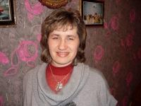 Ирина Ахцигер, 8 февраля , Липецк, id162061068