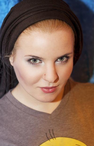 Елена Ломакина