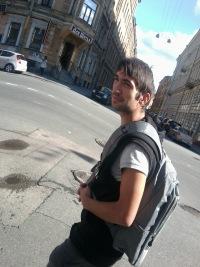 Захарчик Огинский, 27 июля 1993, Санкт-Петербург, id157566694