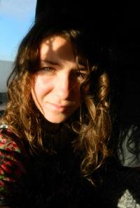 Анна Иордан, 30 ноября , Барнаул, id78122264
