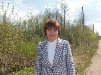Наталья Горшкова, 10 октября 1963, Вышний Волочек, id107137127