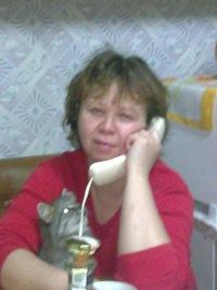 Лариса Головченко, 1 июля 1962, Луганск, id131672848