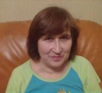 Валентина Рудь, 18 декабря 1951, Киев, id136919285
