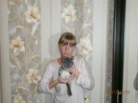 Наталья Румянцева, 2 января 1983, Москва, id31234590