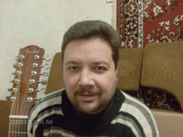 Андрей Гаврилов |