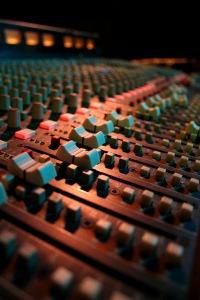 Мастеринг в транс музыке