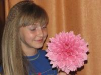 Юлька Петровская, 20 января , Белгород, id103821321