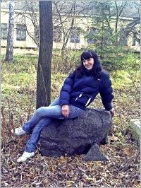 Татьяна Стрилец, Москва, id108240461