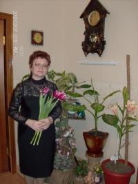 Любовь Диденко (варламова), 21 декабря , Котельниково, id118548320