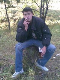 Павел Осмоловский, 7 сентября 1995, Находка, id126273228