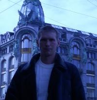 Владимир Олейников, 25 мая , Астрахань, id134812701